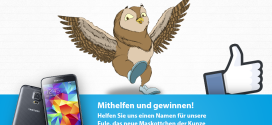 Samsung Galaxy S5 Gewinnspiel Kunze