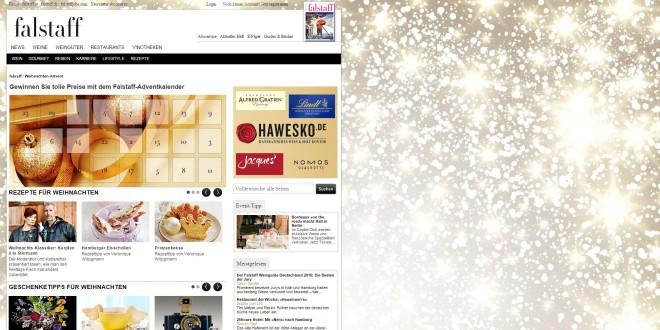 falstaff adventskalender online adventskalender. Black Bedroom Furniture Sets. Home Design Ideas