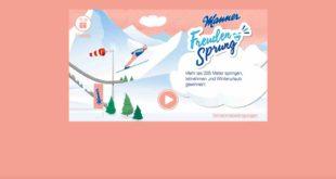 skiurlaub für die ganze familie gewinnen