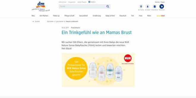 produkttester online