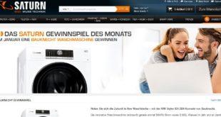 bauknecht zen waschmaschine gewinnen