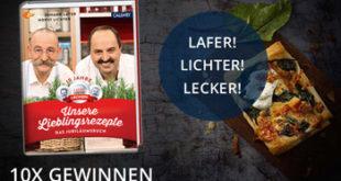 Lafer Lichter Lecker Gewinnspiel