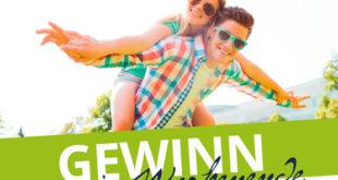Tourismusverein Wals-Siezenheim Gewinnspiel