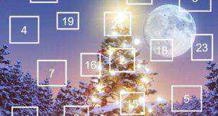 Höhenrainer Adventskalender 2017