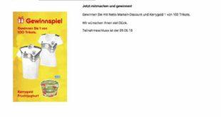 OBI Gewinnspiel - Manuel Neuer Trikot Gewinnspiel