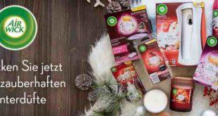 Geruchs-Explosion mit Müller erleben