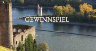 Kurzurlaub nach Rüdesheim am Rhein mit Asbach