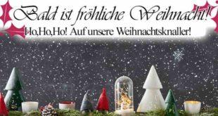 Möbel-Inhofers cooles Adventskalender- Gewinnspiel