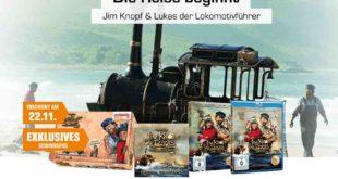 Saturns Jim Knopf-Gewinnspiel