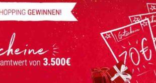 Tchibo Gewinnspiel verschönert deine Weihnachten