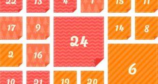 Aral Adventskalender-Gewinnspiel