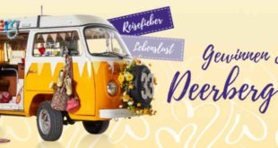 Deerberg VW Gewinnspiel