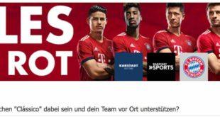 Karstadt Bayern Gewinnspiel