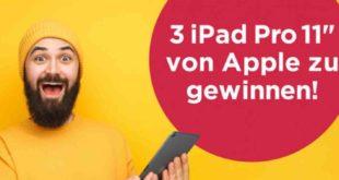 Commerzbank iPad Gewinnspiel