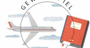 Lufthansa Sprachreise Gewinnspiel
