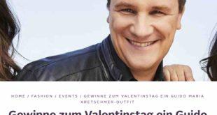 Otto Valentinstag Gewinnspiel