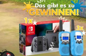 Toggo Nintendo gewinnen