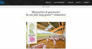 edeka südwestfleisch gewinnspiel