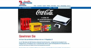 getraenke hoffmann playstation 5 gewinnspiel